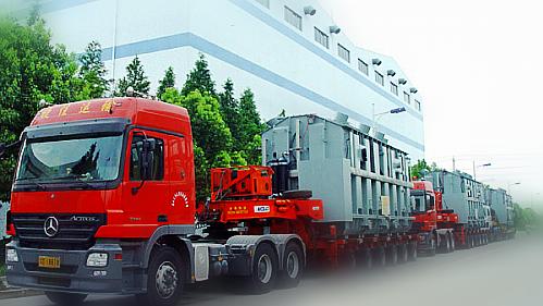 广州大件物流运输