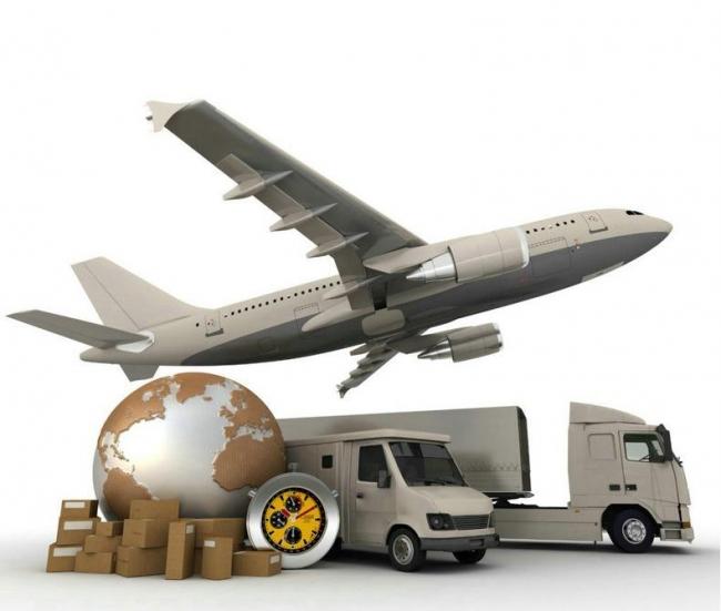 广州航空物流运输