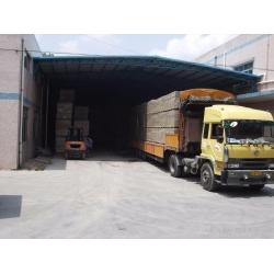 广州到喀什物流整车运输