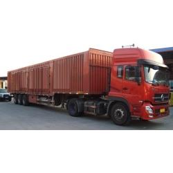 广州到武汉市物流专线公司 汽运直达
