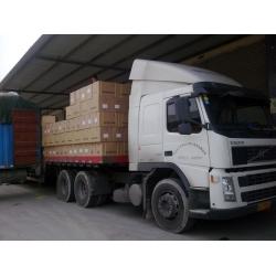 广州到银川物流直达运输