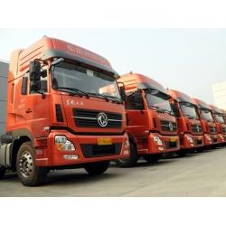 广州到桂林直达物流货运公司