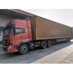 广州到上海货运专线_广州到上海物流价格